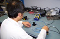 Polarization Maintaining Fiber Optic Components Department