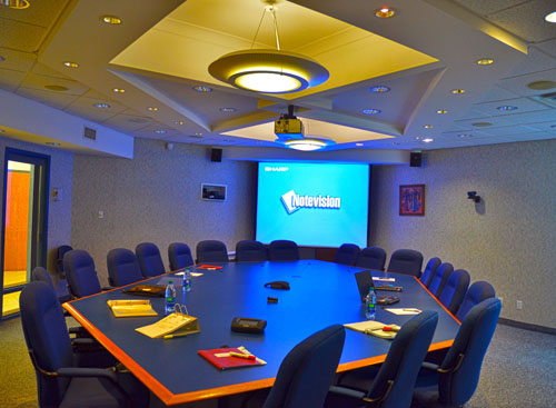 Conference/Board Room