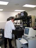 Femtonics Laser Lab