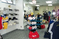 Wizards Shop