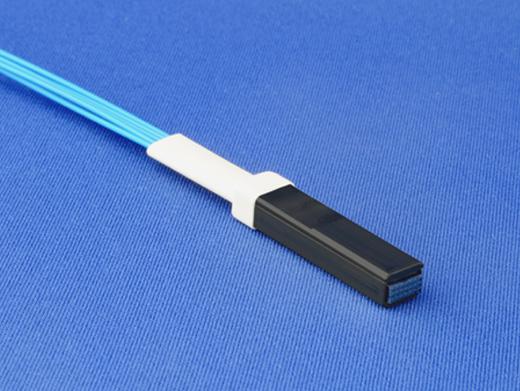 Precision Fiber Optic Collimator/Focuser Array