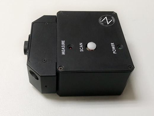 Handheld Optical Spectrometer