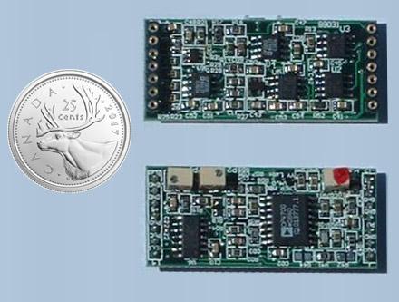 Modulator Bias Controllers