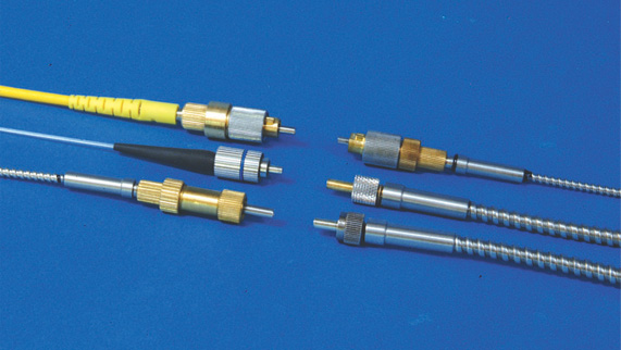 High Power Fiber Optic Patchcords | OZ Optics Ltd