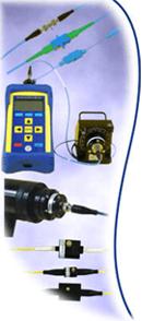 OZ Optics fiber optic products
